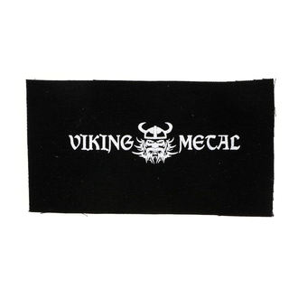 Patch Viking métal
