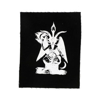 Patch Baphomet