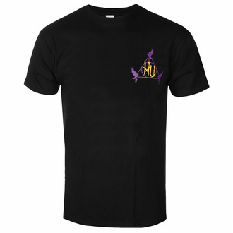 T-shirt pour homme HOLLYWOOD UNDEAD - Violet et or, NNM, Hollywood Undead
