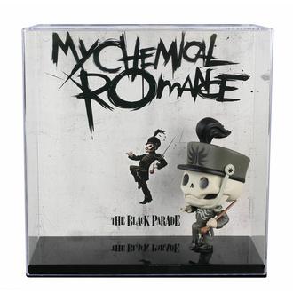 Figurine My Chemical Romance - POP! - The Black Parade, POP, My Chemical Romance