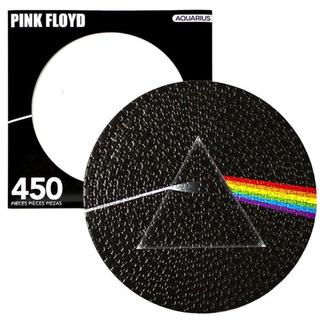 Puzzle Pink Floyd - Dark side, NNM, Pink Floyd