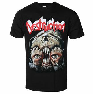 t-shirt pour homme Destruction - Release From Agony - Noir - INDIEMERCH, INDIEMERCH, Destruction