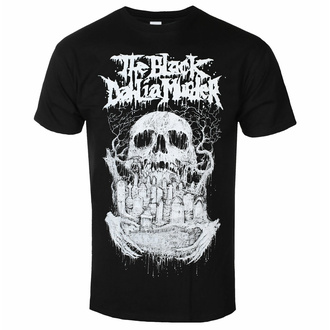 t-shirt pour homme Black Dahlia Murder - Into The Everblack - Noir - INDIEMERCH, INDIEMERCH, Black Dahlia Murder