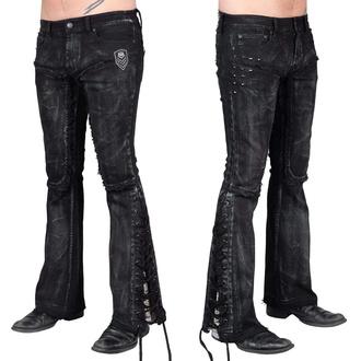 Pantalon (jeans) pour hommes WORNSTAR - Cutlass, WORNSTAR