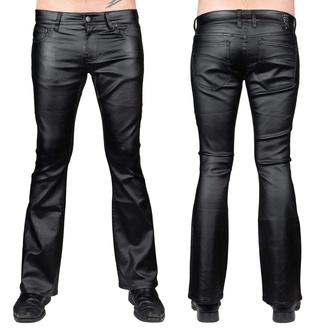 Pantalon pour hommes WORNSTAR - Hellraiser Waxed Denim, WORNSTAR