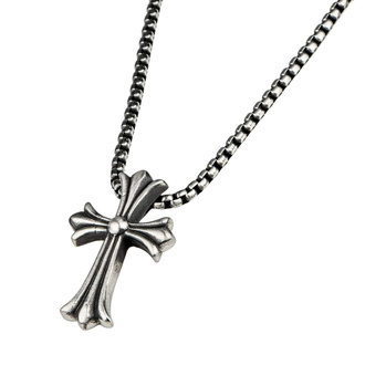 Collier WORNSTAR - Flared Cross, WORNSTAR