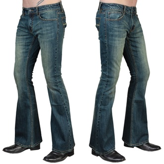 Pantalon hommes (jeans) WORNSTAR - Starchaser - Cru Bleu, WORNSTAR