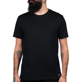 T-shirt pour hommes WORNSTAR - Essentials - Noir, WORNSTAR