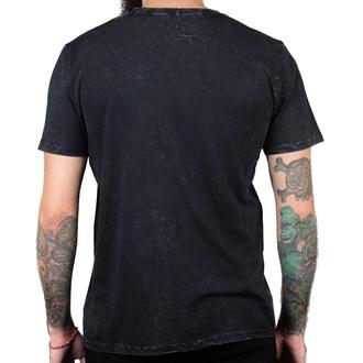 T-shirt pour hommes WORNSTAR - Essentials - Minéral, WORNSTAR