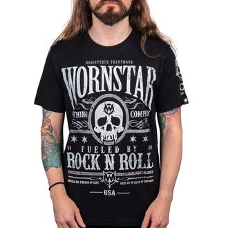 T-shirt pour hommes WORNSTAR - Elixir, WORNSTAR