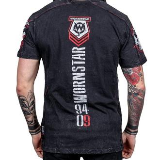 T-shirt pour hommes WORNSTAR - Immortals Eagle, WORNSTAR