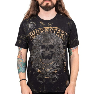 T-shirt pour hommes WORNSTAR - Native Thunder, WORNSTAR