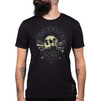 T-shirt pour hommes WORNSTAR - No Rest, WORNSTAR