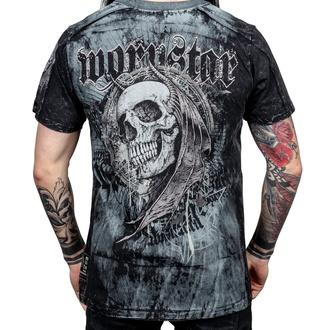 t-shirt hardcore pour hommes - Sentinel - WORNSTAR, WORNSTAR