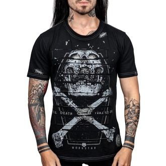 t-shirt hardcore pour hommes - Til Death - WORNSTAR, WORNSTAR