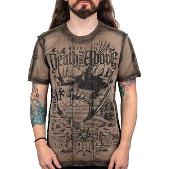 T-shirt pour hommes WORNSTAR - Tunguska, WORNSTAR