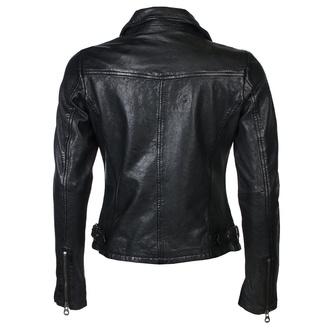 Veste pour femmes (veste metal) GGPromise LACAV - black, NNM