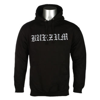 sweat-shirt avec capuche pour hommes Burzum - ANTHOLOGY 2018 - PLASTIC HEAD, PLASTIC HEAD, Burzum
