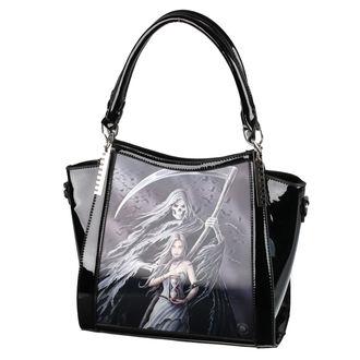 Sac à main (sac) ANNE STOKES - Summon The Reaper - Noir, ANNE STOKES