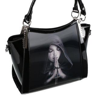 Sac à main (sac) ANNE STOKES - Gothic Prayer - Noir, ANNE STOKES