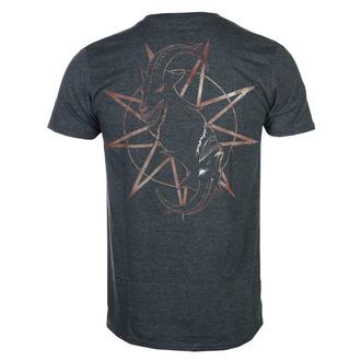 tee-shirt métal pour hommes Slipknot - WINDOW - BRAVADO, BRAVADO, Slipknot