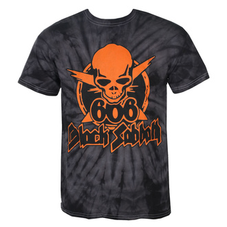 tee-shirt métal pour hommes Black Sabbath - HALLOWEEN - BRAVADO, BRAVADO, Black Sabbath