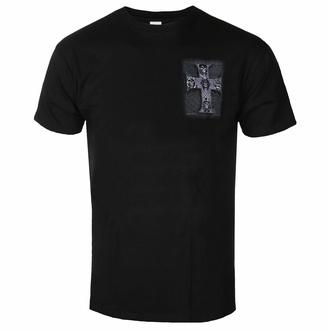 t-shirt pour homme Locked N Loaded Cross, NNM, Guns N' Roses