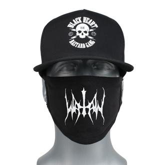 Masque WATAIN - LOGO - RAZAMATAZ, RAZAMATAZ, Watain