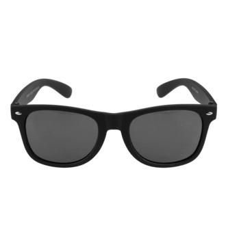 Lunettes de soleil Classique - black - ROCKBITES, Rockbites