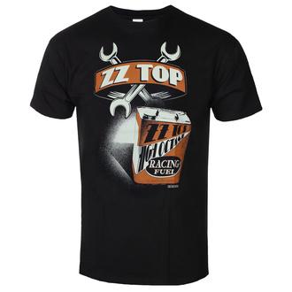 T-shirt pour hommes ZZ-Top - High Octane Racing Fuel - Noir - HYBRIS, HYBRIS, ZZ-Top
