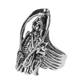 Bague Death, FALON