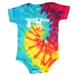 Body enfant JIMI HENDRIX - PSYCHEDELIC - BRAVADO, BRAVADO, Jimi Hendrix