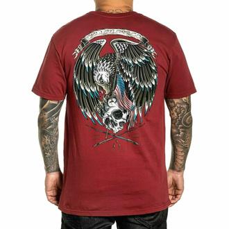 T-shirt pour homme SULLEN - FREE REIN, SULLEN