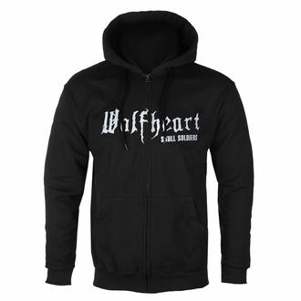 Sweat à capuche pour hommes WOLFHEART - Skull Takldiers - NAPALM RECORDS, NAPALM RECORDS, Wolfheart