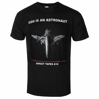 T-shirt pour hommes GOD IS AN ASTRONAUT - Ghost Tapes #10 - NAPALM RECORDS, NAPALM RECORDS, God Is an Astronaut