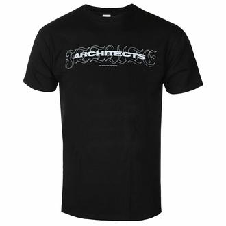 T-shirt pour hommes Architects - FTTWTE - Noir - KINGS ROAD, KINGS ROAD, Architects