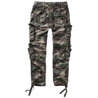Pantalon pour hommes BRANDIT - Pure slim fit, BRANDIT