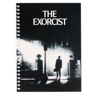 Cahier de notes  L'exorciste - Movie Poster, NNM, Exorcist