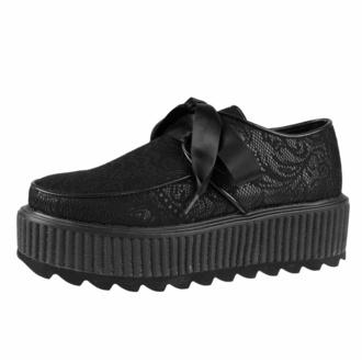 Chaussures pour femmes KILLSTAR - Lacy Bones, KILLSTAR