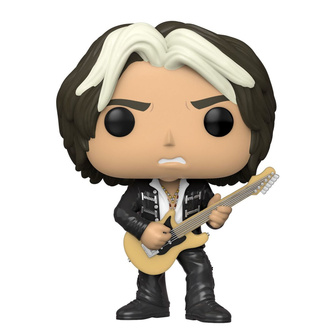 Figurine POP Aerosmith - Joe Perry - POP!, POP, Aerosmith