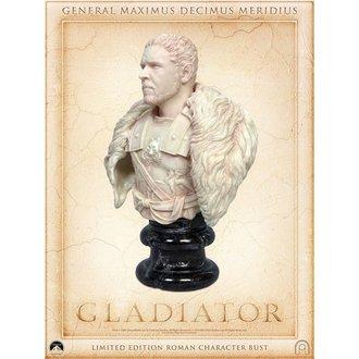 Buste décoratif Gladiator - Maximus Decimus Meridius