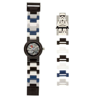 Montre STAR WARS - Lego - Stormtrooper, NNM