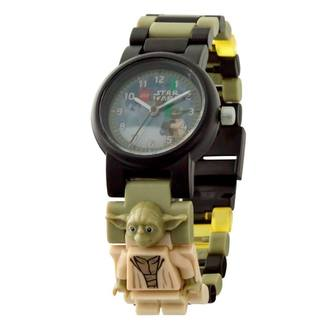 Montre STAR WARS - Lego - Yoda, NNM, Star Wars