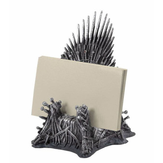 Décoration porte carte Game of Thrones - Iron Throne, NNM, Game of Thrones