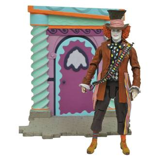 Figurine Alice in Wonderland - Alice Through the Looking Glass - Red Hatter - POP!