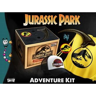 Jurassic Park Coffret cadeau - Adventure Kit, NNM, Jurassic Park