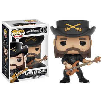 action Figure Motörhead, POP, Motörhead