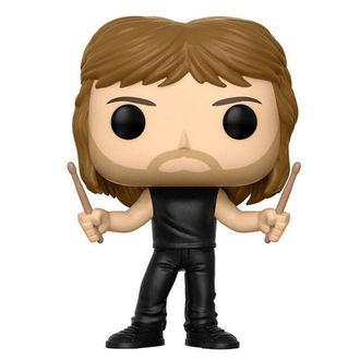 figurine Metallica - Lars Ulrich - POP!, POP, Metallica