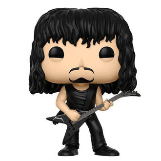 figurine Metallica - Kirk Hammett, POP, Metallica