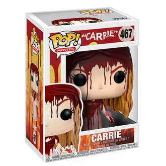 Figurine Carrie - POP! - Films Vinyle, POP
